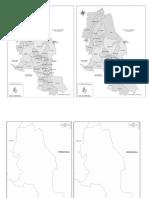 Mapas de Norte de Santander