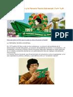 Muammar Gaddafi v.corta