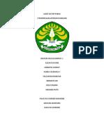 Audit Sektor Publik Kelompok 2 Pemeriksaan Lap Keuangan