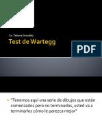 IPA Test de Wartegg