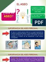 2. EL ASEO Y LA PRESENTACION PERSONAL.pptx