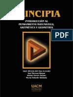 Introducción Pensamiento Matemático Aritmetica y Geometria.pdf