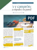 Sectorial Atún y Camarón 260