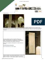 La Columna ; Método Constructivo