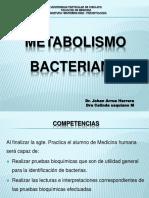 5 Practica 5 Metabolismo Bacteriano i Unidad