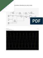 Trabajo de La Simulación Del Modulador y Demodulador de Una Señal en Simulink