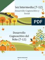 Niñez Intermedia (7-12)