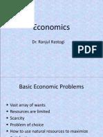 Introduction to Economics by Ranjul Rastogi.ppt