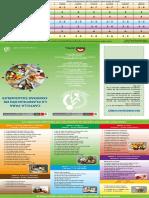 Cartilla Planificación de Comidas Lado A1
