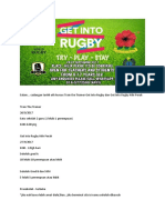 Get Into Rugby 2017