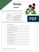 Pre.perf Practice