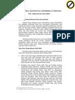 SOSIAL EKONOMI INDONEDIA PASCA KEMERDEKAAN.pdf