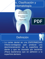 Caries Restauradora