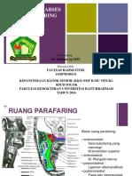 Ppt Refrat Abses Parafaring 2