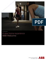ABB Solution ABB Welcome