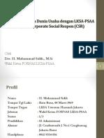 Peluang Kerjasama Dunia Usaha dengan LKSA-PSAA dalam Program.pptx