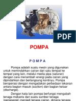 MKE-3 POMPA