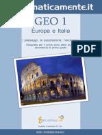 Leonetti Geografia I