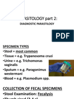 Intro to MT Ppt#8 - Parasitology Part 2