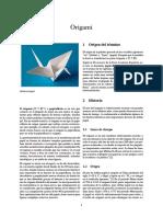 Origami Magico