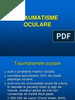 TRAUMATISME OCULARE.ppt