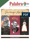 La Palabra. No. 286.  Octubre 2017. Periodico Cultural UV