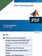 Matlab Computer Vision pdf | Graphics Processing Unit | Matlab