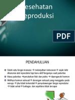 Kespro Pkm Kandang