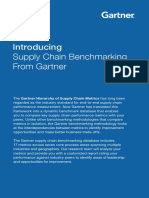 SupplyChain_Benchmarking