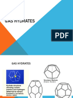Gas Hydrates-For Class