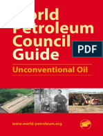 Pg. 12-13 Unconventional Oil