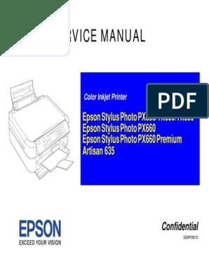 Epson_PX650_TX650_TX659_PX660_Artisan635_E | Image Scanner