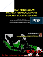Files10086pertemuan Evaluasi Dalam Rangka Tanggap Darurat Dan Pemulihan Penanggulangan Krisis Kesehatan 2014 Denpasar