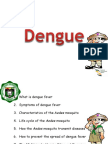 BSP Dengue Lecture Bebay