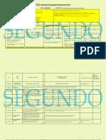 Dosificacion Semanal Mat 2 - v2.0.docx