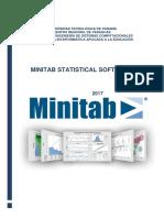 Intro Minitab
