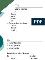 Keratitis - Copy