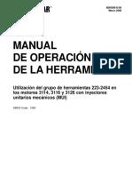 Calibracion de Inyectores MUI en motores 3114, 3116, 3126.pdf