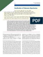 clinical classification of pulmonary hipertension.pdf