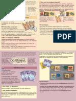 Alhambra Uitbreiding Spelregels NL 2 de Poorten Van de Stad