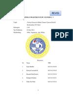 8. Setting Expansion Bahan Tanam Gypsum Bonded Berdasarkan W P Ratio