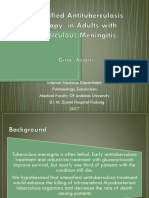 INTENSIFIED TUBERCULOSIS MENINGITIS.pptx