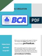 Segmentasi Targeting Positioning BCA Indonesia