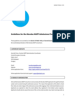 Mundus MAPP Admissions Process Outline Oct 1 2015_0