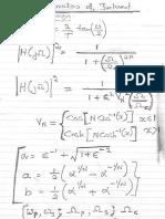 ECX6234 - FilterDesign Formulas (1)