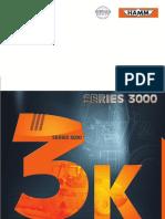 Serie3000 Compactors e