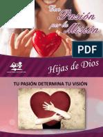 Pasion Por La Misión