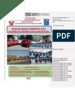 Proyecto Integrado de Educacion Ambiental1