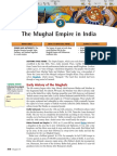 The Mughal Empire in India.pdf