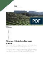 Hidráulica Inca